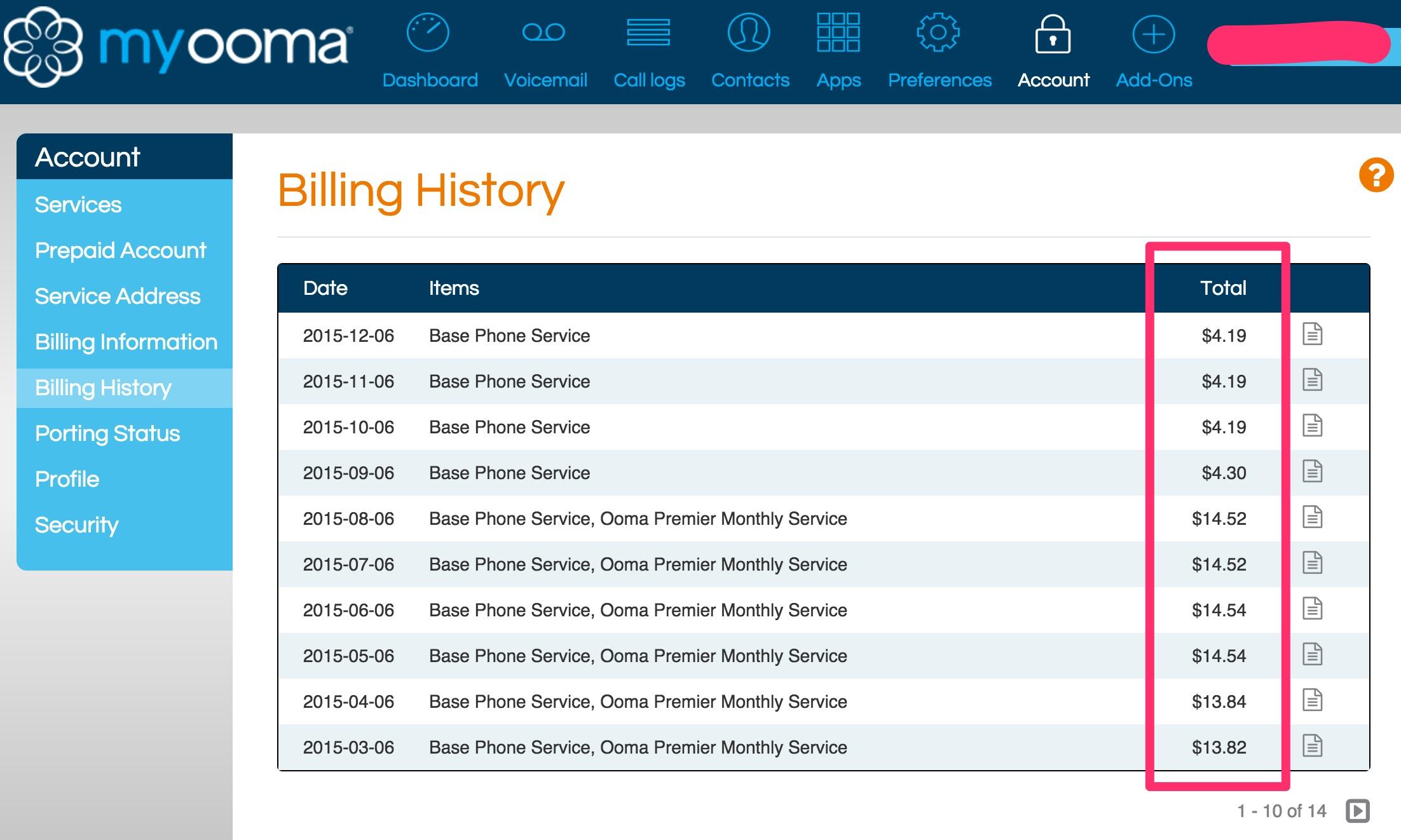 myooma-billing